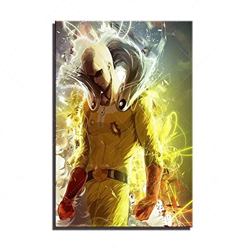 Jigsaw Puzzles for Adults 1000 pcs Anime cartoon one punch hero 50x75cm Every pcs is unique Adult Decompression Child Educational Gift