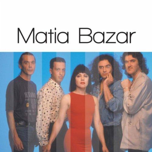 Matia Bazar: Solo Grandi Successi
