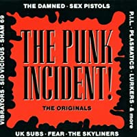 Punkincident