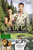 Sack of Gold: Welcome to Morningwood Omegaverse Romance Book Four