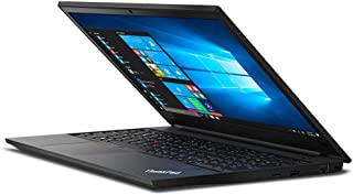 Oemgenuine Lenovo ThinkPad Edge E590 15.6 Inch HD Display, Intel Dual Core i5-8265U, 16GB RAM, 500GB Solid State Drive, W10P