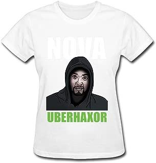 Best uberhaxornova t shirts Reviews