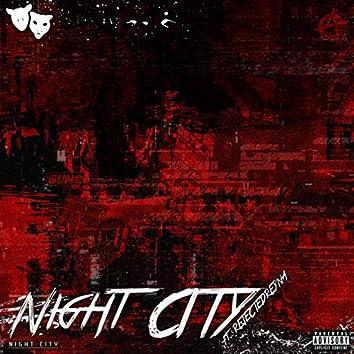 NIGHT CITY!