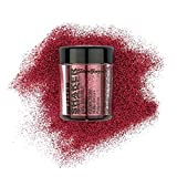 Stargazer Glitter Shaker, Maquillaje de ojos con brillos (Rojo) - 1 unidad