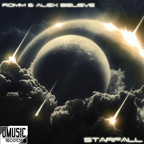 ROMM & Alex Believe