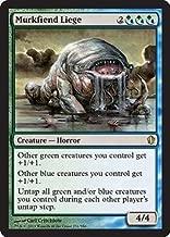 Magic: the Gathering - Murkfiend Liege (231/356) - Commander 2013