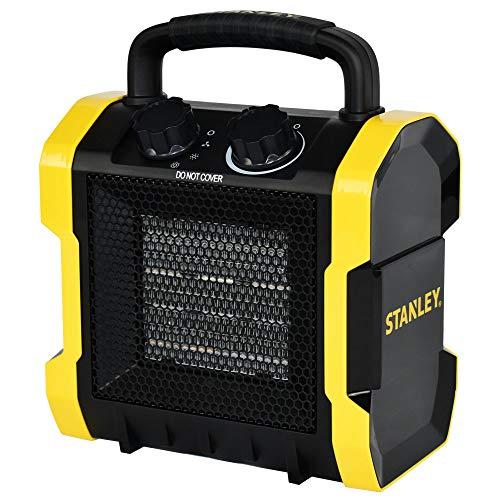 Stanley ST-222A-240-E Color blanco calefactor eléctrico