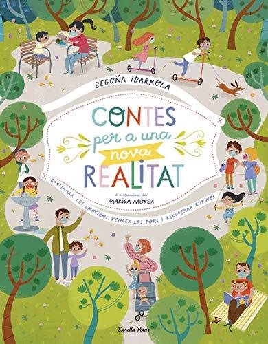 Contes per a una nova realitat (Catalan Edition)