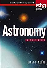 Astronomy: A Self-Teaching Guide (Wiley Self-Teaching Guides Book 179)