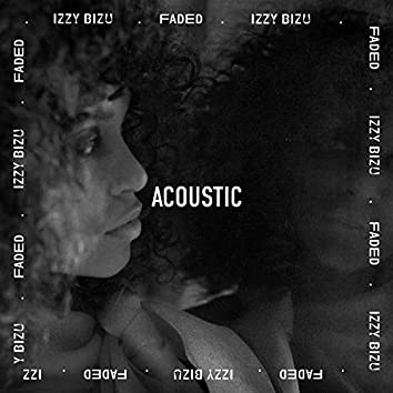 Faded (Acoustic)