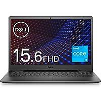 Dell ノートパソコン Inspiron 15 3501 ブラック Win10/15.6FHD/Core i3-1115G4/8GB/256GB/Webカメラ/無線LAN NI335A-AWLB【Windows 11 無料アップグレード対応】