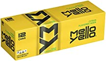 Mello Yello, 12 fl oz 12 count