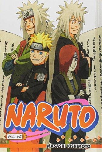 Naruto - Volume 48