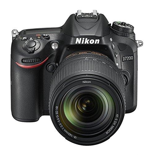 Nikon D7200 Kit Test - 5
