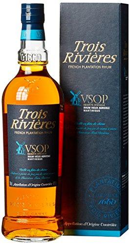 Trois Rivieres VSOP Reserve Speciale Rum (1 x 0.7 l)