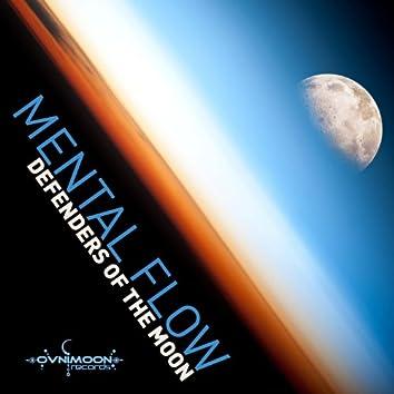 Defenders of the Moon - Single