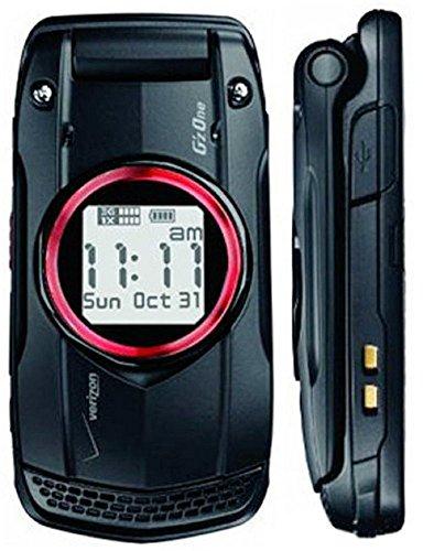 Casio G'zOne Ravine C751 Rugged Cell Phone Verizon