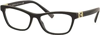 Eyeglasses Versace VE 3272 GB1 BLACK