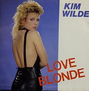 Love Blonde  Can You Hear It  U.K