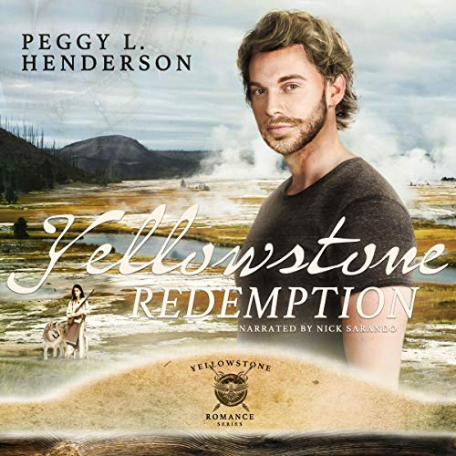 Yellowstone Redemption     Yellowstone Romance Series Book 2, Volume 1              By:                                                                                                                                 Peggy L Henderson                               Narrated by:                                                                                                                                 Nick Sarando                      Length: 9 hrs and 24 mins     134 ratings     Overall 4.5