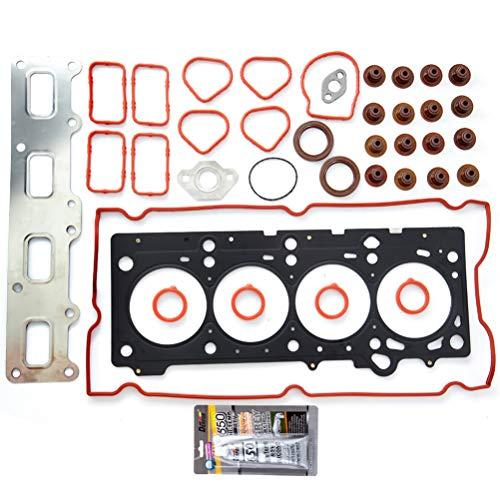 ANPART Automotive Replacement Parts Engine Kits Head Gasket Sets Fit: for Chrysler PT Cruiser 2.4L 2002-2010