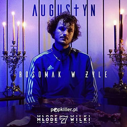 Augustyn & Popkiller Młode Wilki