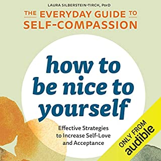 How to Be Nice to Yourself cover art