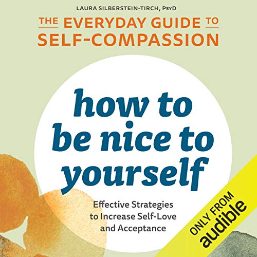 Couverture de How to Be Nice to Yourself
