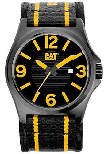 Reloj Caterpillar DP XL para Hombres 44mm