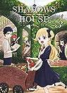 Shadows House, tome 3 par So-ma-to