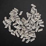 Herramienta de Pulido, Piedra de Pulido, amoladoras portátiles de molienda por vibración, elimine el Pulido abrasivo, Entusiasta de Bricolaje, Fabricante de reparación de Joyas