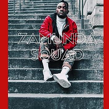 Ma squad (feat. Chris Marley)