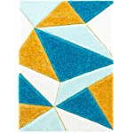 well-woven-walker-blue-triangle-boxes-thick-soft-plush-3d-textured-shag-area-rug-5×7-53-x-73