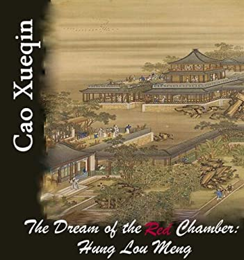 The Dream of the Red Chamber: Hung Lou Meng (World's Top 5)