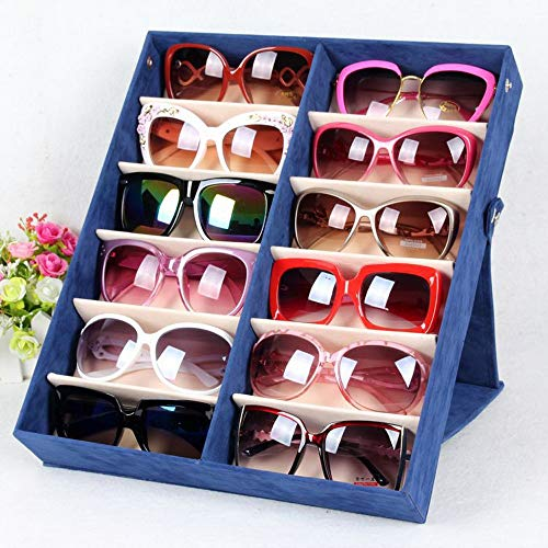 Estuche para gafas de sol plegable Shidan