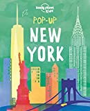 Pop-Up New York (Lonely Planet Kids) [Idioma Inglés]