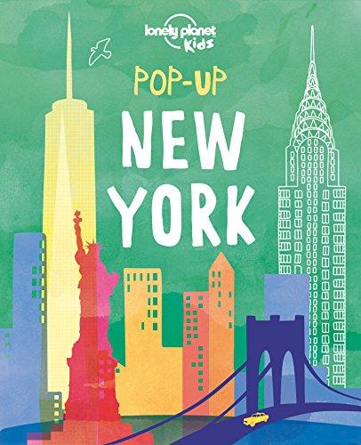 Pop-up New York (Pop-up Cities)