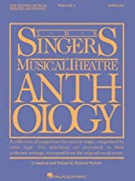 The Singer's Musical Theatre Anthology: Soprano (Singers Musical Theater Anthology)