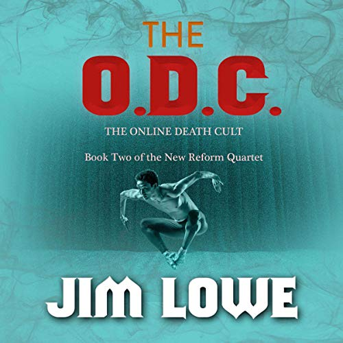 The O.D.C. Audiobook By Jim Lowe cover art