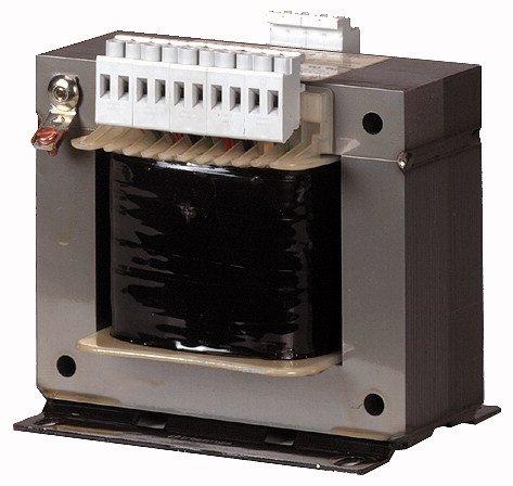 Eaton 206926 Steuertrafo, 1-Phasig, 500 VA, Primär 208-600 V, Sekundär 2 x 115 V