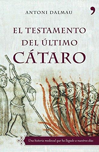 El Testamento Del Último Cátaro descarga pdf epub mobi fb2