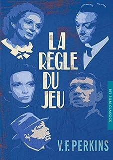 "La Regle du jeu: ""The Rules of the Game"" (BFI Film Classics) (0851709656) | Amazon price tracker / tracking, Amazon price history charts, Amazon price watches, Amazon price drop alerts"