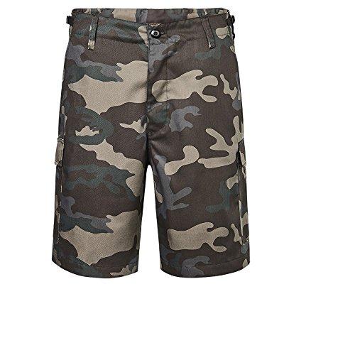 Brandit US Ranger Shorts darkcamo Gr. L Art. 2006-4-L