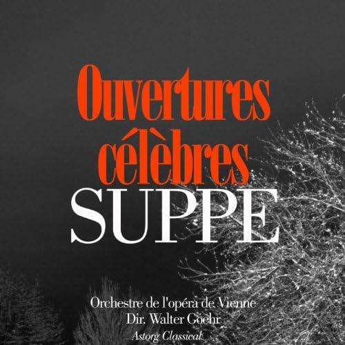 Orchestre de l'Opéra de Vienne & Walter Goehr