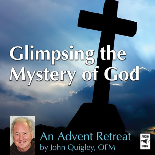 Glimpsing the Mystery of God cover art