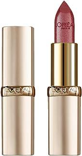 LOreal Paris Color Riche 362 Cristal Cappucino Barra de Labios Nude Rosado