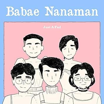Babae Nanaman