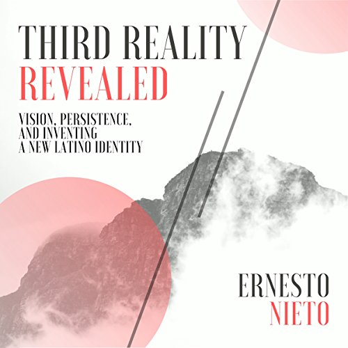 Third Reality Revealed audiobook cover art