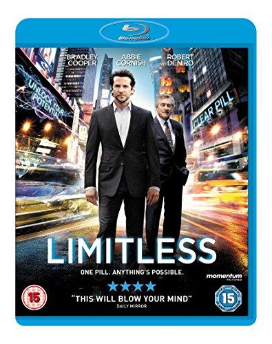 Limitless [Edizione: Regno Unito] [Edizione: Regno Unito]