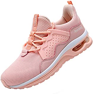 MEHOTO Womens Fashion Sneakers Athletic Tennis Air...